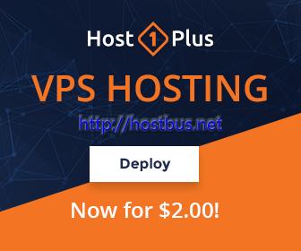 host1plus优惠码